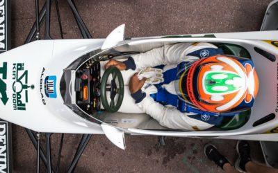 Karun Chandhok continues to advise on track projects with Driven